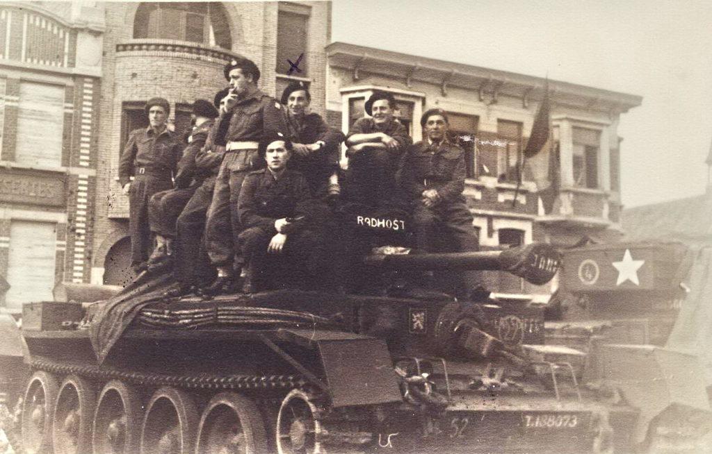 レゴ 戦車 イギリス軍