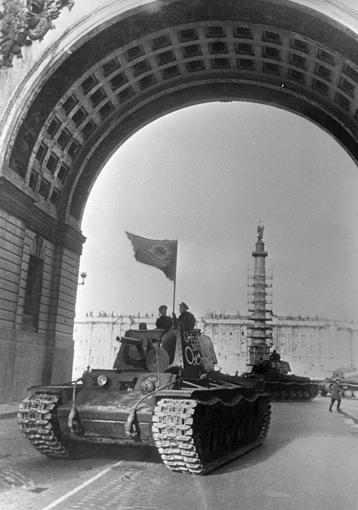 ソ連軍KV-1戦車レゴ作り方
