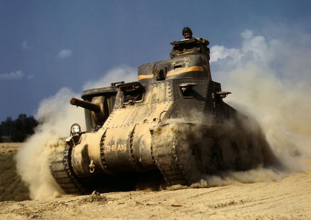 レゴ 戦車
