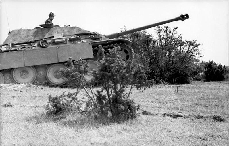 レゴ 戦車 装甲車 ドイツ軍
